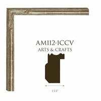 "AM112-1CCV | 1 1/2"""