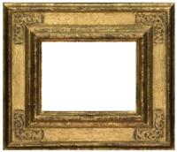 The Botticelli | 9 x 12