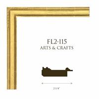 "FL2-115 | 2 1/4"""