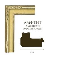 """AM4-THT   4 3/4"""""""