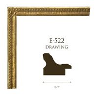 "E-522 | 1 1/2"""
