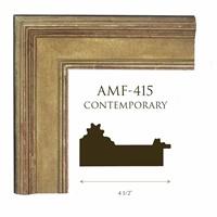 "AMF-415 | 4 1/2"""