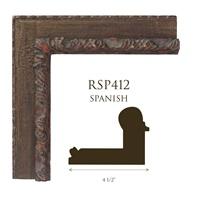 "RSP412   4 1/2"""