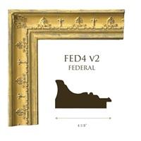 """FED4 v2   4 1/8"""""""