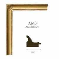 "AM3 | 2 1/4"""