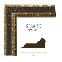 "SPA4-SC   4"""