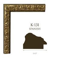 "K-131   2 1/2"""