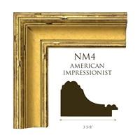 "NM4   3 5/8"""