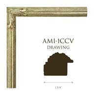 "AMI-1CCV | 1 3/4"""
