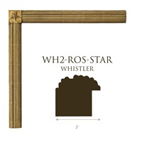 """WH2-ROS-STAR   2"""""""