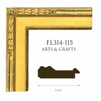 "FL314-115 | 3 1/4"""