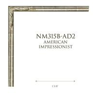 "NM315B-AD2   1 5/8"""