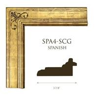"""SPA4-SCG   3 7/8"""""""