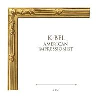 """K-BEL   2 1/2"""""""