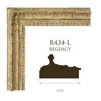 """R434-L   4 5/8"""""""