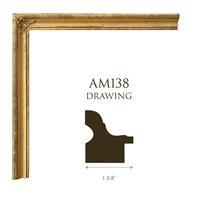 "AM138 | 1 3/8"""