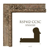 "RSP412-CCSC   4 1/2"""