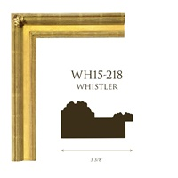 "WH15-218   3 3/8"""