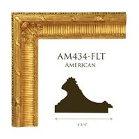 "AM434-FLT | 4 3/4"""