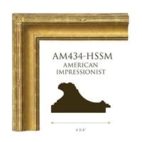 """AM434-HSSM   4 3/4"""""""