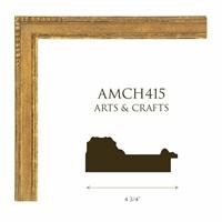 "AMCH415 | 4 3/4"""