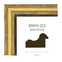 """RWH-212   2 3/4"""""""