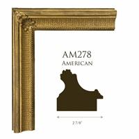 "AM278 | 2 7/8"""