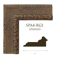"SPA4-RG1   4"""