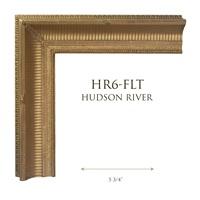 "HR6-FLT | 5 3/4"""