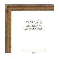 "NM212-3   2 1/2"""