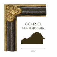 "GC412-CL | 4 7/16"""