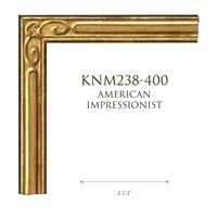 """KNM238-400   2 1/2"""""""