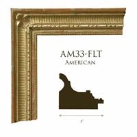 "AM33-FLT | 3"""