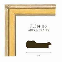 "FL314-116 | 3 1/4"""