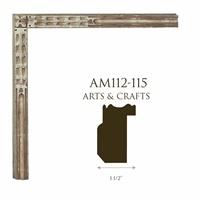 "AM112-115 | 1 1/2"""