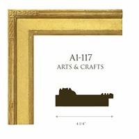 "A1-117 | 4 1/4"""