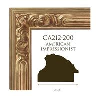 "CA212-200   2 1/2"""