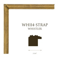"""WH114-STRAP   1 1/4"""""""