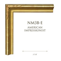 """NM3B-E   3 7/8"""""""
