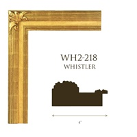 "WH2-218   4"""