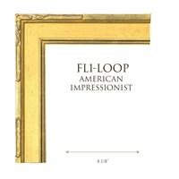 """FL1-LOOP   4 1/8"""""""