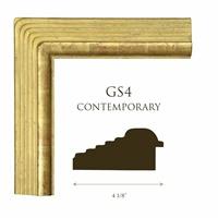 "GS4 | 4 1/8"""