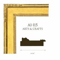 "A1-115 | 4 1/4"""