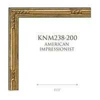 """KNM238-200   2 1/2"""""""