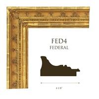 """FED4   4 1/8"""""""
