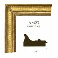 "AM23 | 5 1/4"""