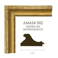 "AM434-502   4 3/4"""