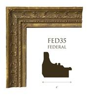 """FED35   4"""""""