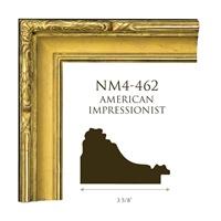 "NM4-462   3 5/8"""