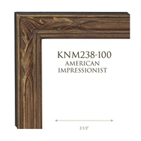 """KNM238-100   2 1/2"""""""